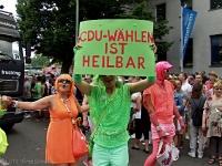 CSD Berlin 2013 © Lutz Griesbach_289