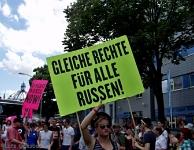 CSD Berlin 2013 © Lutz Griesbach_345