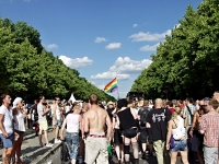 CSD Berlin 2013 © Lutz Griesbach_419