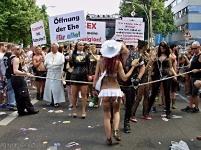 CSD Berlin 2013 © Lutz Griesbach_456