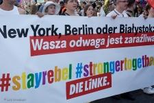 CSD Berlin 2019 © Lutz Griesbach_177
