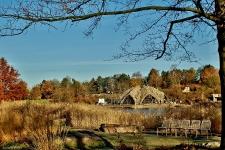 Britzer Garten 2014 Herbst