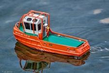 Britzer Garten 2014 Modellboote