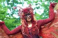 Britzer Garten 2015 Feenfest