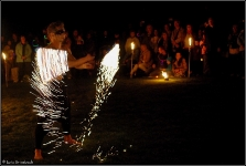 Britzer Garten 2015 Feuerlabyrinth © Lutz Griesbach_112