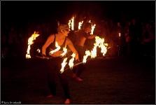 Britzer Garten 2015 Feuerlabyrinth © Lutz Griesbach_120