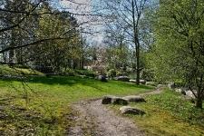 Britzer Garten 2015 Frühjahr © Lutz Griesbach_106