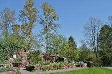 Britzer Garten 2015 Frühjahr
