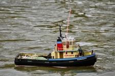 Britzer Garten 2015 Modellboote © Lutz Griesbach_101