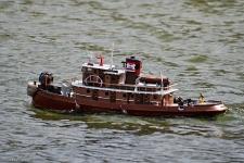 Britzer Garten 2015 Modellboote © Lutz Griesbach_11
