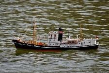 Britzer Garten 2015 Modellboote © Lutz Griesbach_126