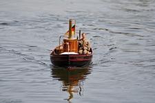 Britzer Garten 2015 Modellboote © Lutz Griesbach_140