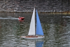 Britzer Garten 2015 Modellboote © Lutz Griesbach_149