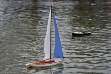 Britzer Garten 2015 Modellboote © Lutz Griesbach_166