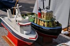 Britzer Garten 2015 Modellboote © Lutz Griesbach_34