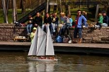 Britzer Garten 2015 Modellboote © Lutz Griesbach_42