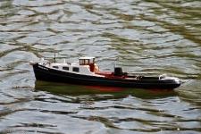 Britzer Garten 2015 Modellboote © Lutz Griesbach_7