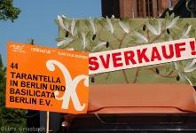 Karneval der Kulturen Berlin 2013 © Lutz Griesbach_114