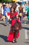 Karneval der Kulturen Berlin 2013 © Lutz Griesbach_118