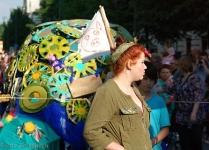 Karneval der Kulturen Berlin 2013 © Lutz Griesbach_135