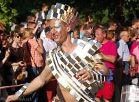 Karneval der Kulturen Berlin 2013 © Lutz Griesbach_142