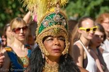 Karneval der Kulturen Berlin 2013 © Lutz Griesbach_14