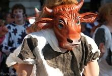 Karneval der Kulturen Berlin 2013 © Lutz Griesbach_152