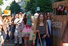 Karneval der Kulturen Berlin 2013 © Lutz Griesbach_156