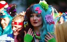 Karneval der Kulturen Berlin 2013 © Lutz Griesbach_157