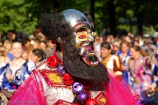Karneval der Kulturen Berlin 2013 © Lutz Griesbach_161