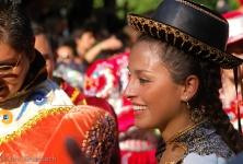 Karneval der Kulturen Berlin 2013 © Lutz Griesbach_168