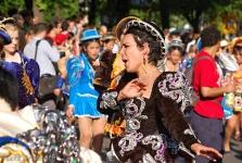 Karneval der Kulturen Berlin 2013 © Lutz Griesbach_169