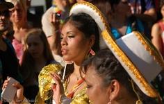 Karneval der Kulturen Berlin 2013 © Lutz Griesbach_171