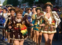 Karneval der Kulturen Berlin 2013 © Lutz Griesbach_172