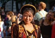 Karneval der Kulturen Berlin 2013 © Lutz Griesbach_179