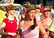 Karneval der Kulturen Berlin 2013 © Lutz Griesbach_217