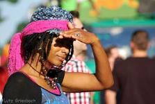 Karneval der Kulturen Berlin 2013 © Lutz Griesbach_227