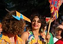 Karneval der Kulturen Berlin 2013 © Lutz Griesbach_232