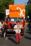 Karneval der Kulturen Berlin 2013 © Lutz Griesbach_238