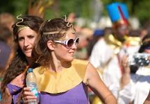 Karneval der Kulturen Berlin 2013 © Lutz Griesbach_23