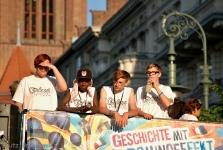 Karneval der Kulturen Berlin 2013 © Lutz Griesbach_249