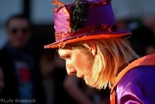 Karneval der Kulturen Berlin 2013 © Lutz Griesbach_259