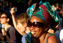 Karneval der Kulturen Berlin 2013 © Lutz Griesbach_267
