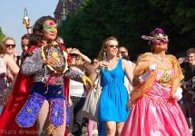 Karneval der Kulturen Berlin 2013 © Lutz Griesbach_27