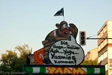 Karneval der Kulturen Berlin 2013 © Lutz Griesbach_301