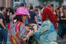 Karneval der Kulturen Berlin 2013 © Lutz Griesbach_310