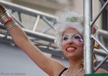 Karneval der Kulturen Berlin 2013 © Lutz Griesbach_320