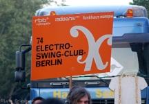 Karneval der Kulturen Berlin 2013 © Lutz Griesbach_323