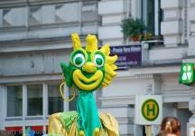 Karneval der Kulturen Berlin 2013 © Lutz Griesbach_46