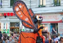 Karneval der Kulturen Berlin 2013 © Lutz Griesbach_47